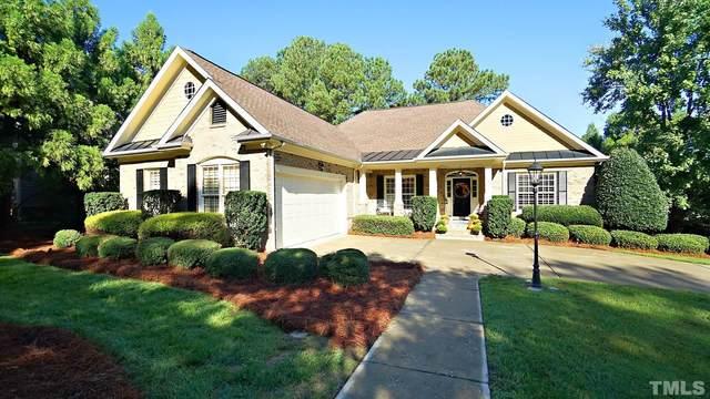 1237 Marshall Farm Street, Wake Forest, NC 27587 (#2409944) :: Raleigh Cary Realty