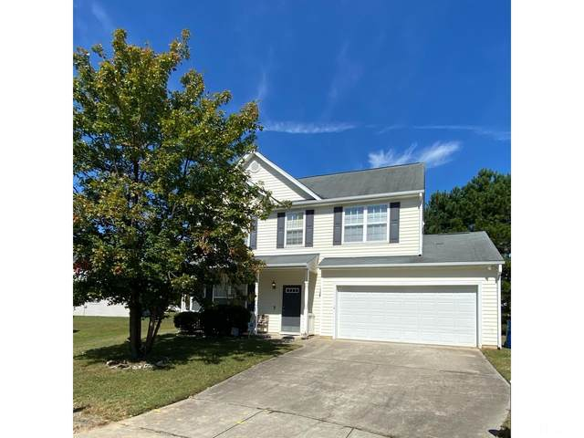 1600 Winway Drive, Raleigh, NC 27610 (#2409945) :: Southern Realty Group