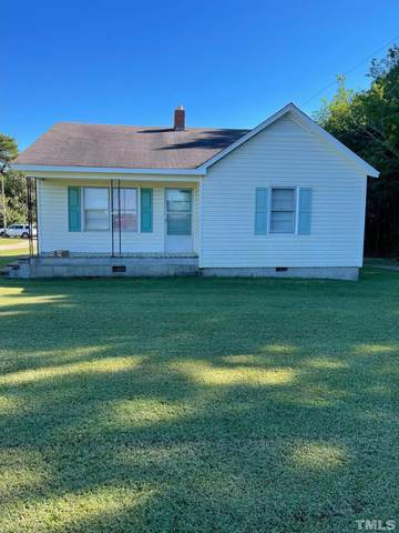 1367 Cheeks Quarter Road, Henderson, NC 27537 (#2409957) :: The Results Team, LLC