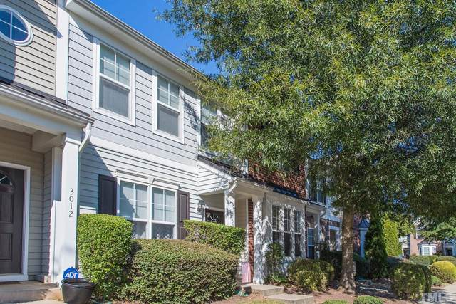 3010 Parkersburg Street, Raleigh, NC 27616 (#2409958) :: The Results Team, LLC