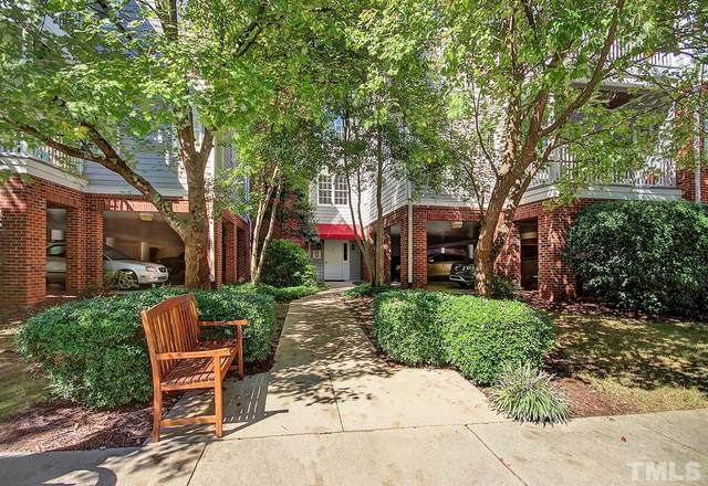 312 Lord Byron Court #312, Cary, NC 27513 (#2409962) :: Triangle Top Choice Realty, LLC