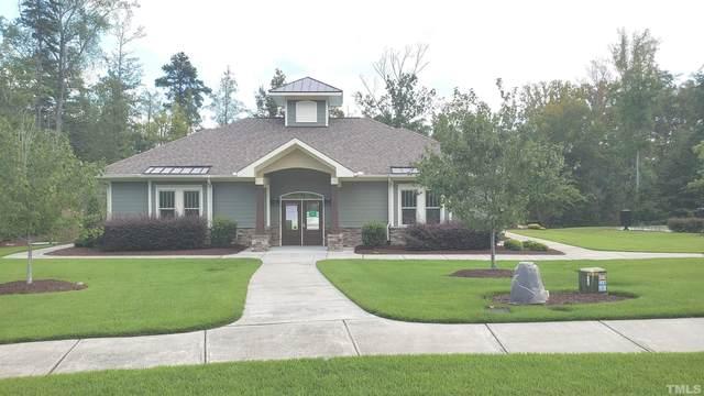 30 Futrell Ridge Court, Chapel Hill, NC 27517 (#2409963) :: The Helbert Team
