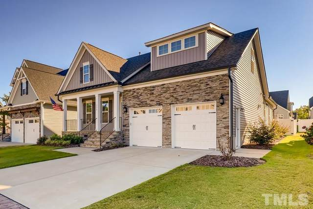 772 Strathwood Way, Rolesville, NC 27571 (#2409968) :: Triangle Top Choice Realty, LLC