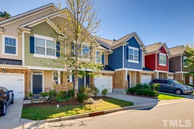 431 Christian Creek Place, Cary, NC 27519 (#2409984) :: Triangle Top Choice Realty, LLC