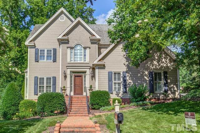 1913 Carrbridge Way, Raleigh, NC 27615 (#2410003) :: Bright Ideas Realty