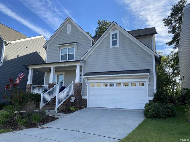 1720 Highpoint Street, Wake Forest, NC 27587 (#2410005) :: The Results Team, LLC