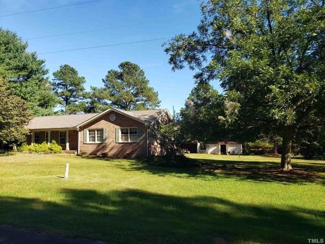 95 Wildberry Lane, Smithfield, NC 27577 (#2410008) :: The Helbert Team