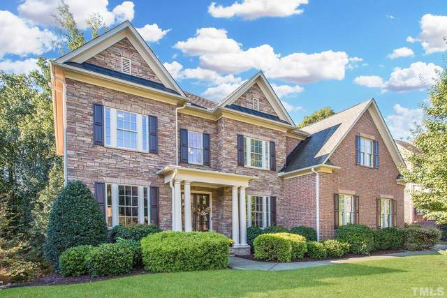 2010 Wild Waters Drive, Raleigh, NC 27614 (#2410010) :: The Blackwell Group