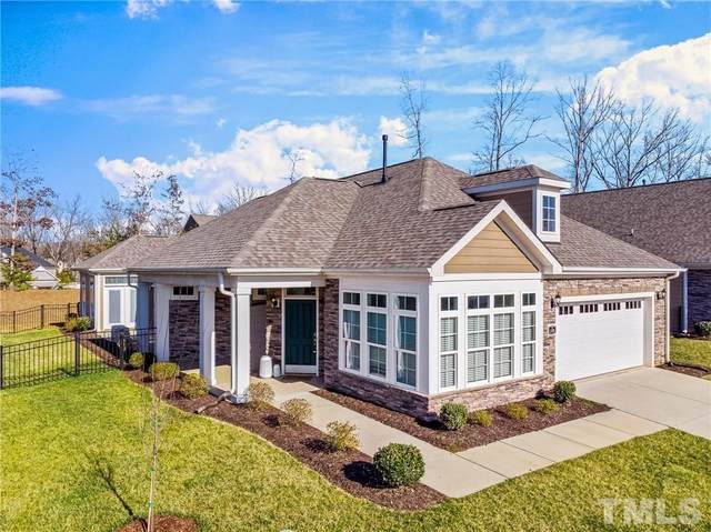 125 Tall Timber Drive, Gibsonville, NC 27249 (#2410015) :: Triangle Top Choice Realty, LLC