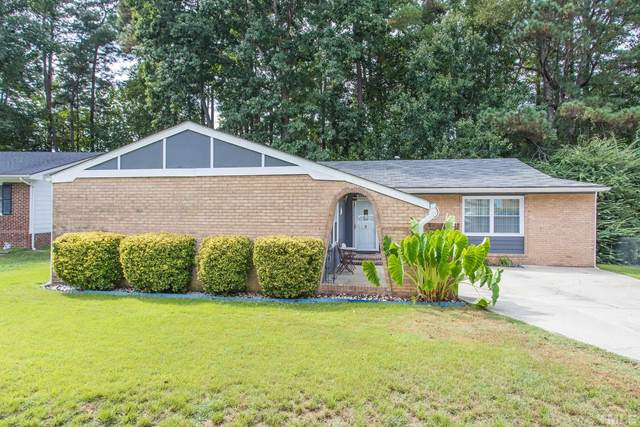 2612 Adcox Place, Raleigh, NC 27610 (#2410020) :: Triangle Top Choice Realty, LLC