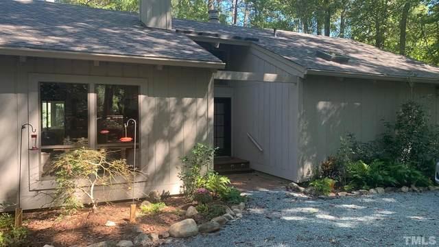 69 Trestle Leaf, Pittsboro, NC 27312 (#2410021) :: The Helbert Team