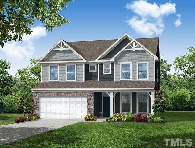 405 Glenwyck Court, Fuquay Varina, NC 27526 (#2410027) :: Triangle Top Choice Realty, LLC