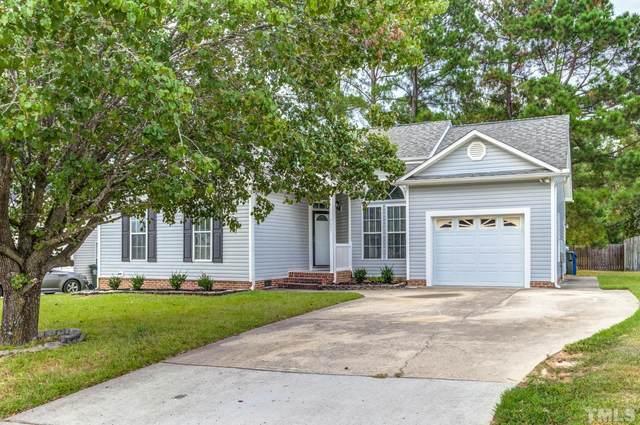 4037 Mackinac Island Lane, Raleigh, NC 27610 (#2410039) :: Dogwood Properties