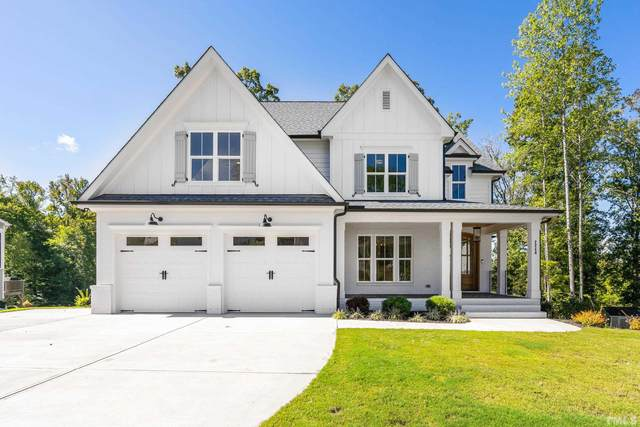 2240 Plowridge Road, Fuquay Varina, NC 27526 (#2410040) :: Triangle Top Choice Realty, LLC