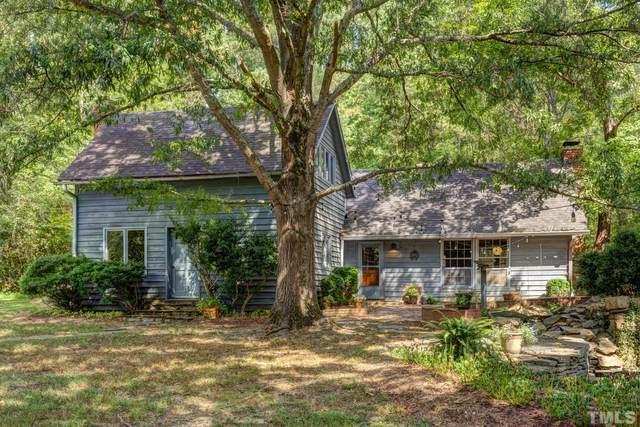 5490 Montgomery Lane, Hillsborough, NC 27278 (#2410057) :: Raleigh Cary Realty