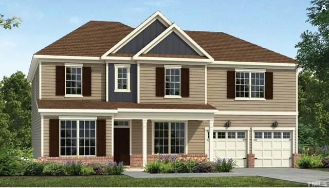 119 Barton Bay Lane, Clayton, NC 27520 (#2410061) :: Raleigh Cary Realty