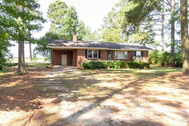1377 Zelma Road, Kenly, NC 27542 (#2410064) :: Raleigh Cary Realty
