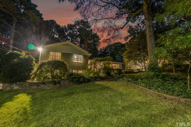 1204 Westmoreland Drive, Raleigh, NC 27612 (#2410136) :: The Blackwell Group