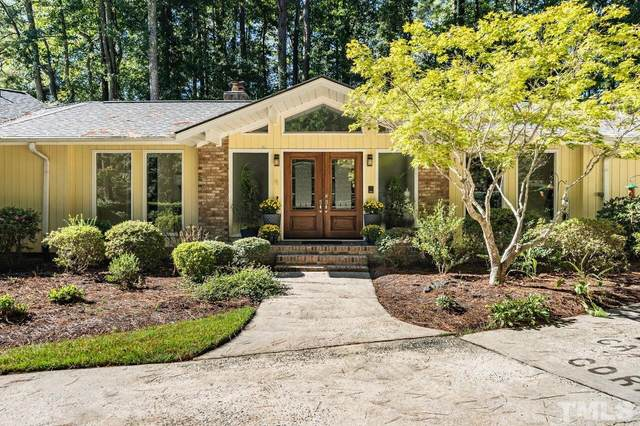 1104 Queensferry Road, Cary, NC 27511 (#2410168) :: Log Pond Realty