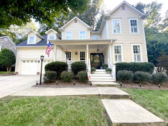 10805 Peppermill Drive, Raleigh, NC 27614 (#2410203) :: The Blackwell Group