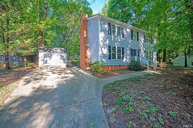 6705 Winding Trail, Raleigh, NC 27612 (#2410209) :: Log Pond Realty