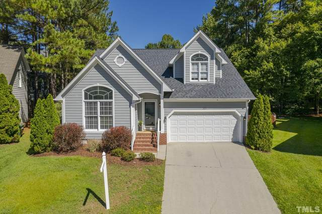 301 Windance Court, Cary, NC 27518 (#2410215) :: The Results Team, LLC