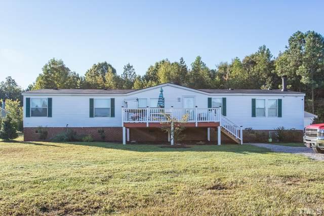 109 Robins Nest Lane, Middlesex, NC 27557 (#2410240) :: Steve Gunter Team