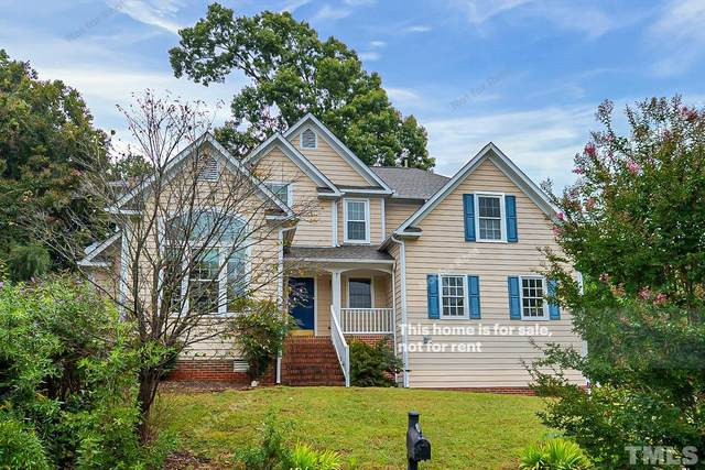 3300 Stone Castle Court, Raleigh, NC 27613 (#2410274) :: Dogwood Properties