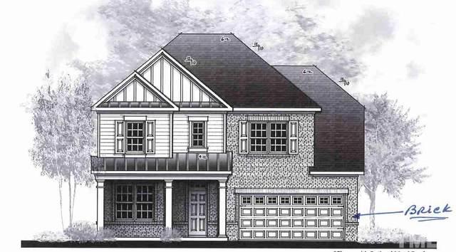 629 Longstanton Avenue, Zebulon, NC 27597 (#2410275) :: Log Pond Realty