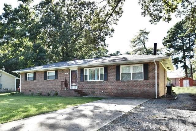 2602 Rolling Pines Avenue, Durham, NC 27703 (#2410303) :: The Helbert Team