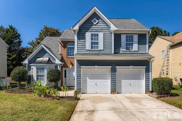 314 Winward Pointe Drive, Durham, NC 27703 (#2410313) :: Dogwood Properties