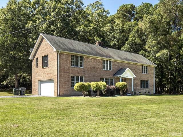 4015 W Cornwallis Road, Durham, NC 27705 (#2410329) :: The Blackwell Group