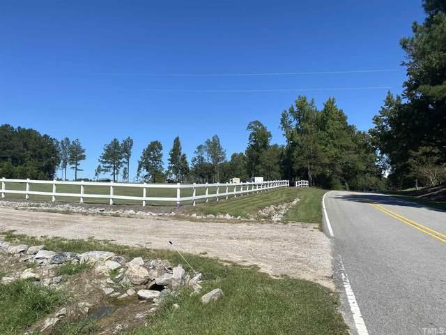 259 Embro Vaughn Road, Macon, NC 27551 (#2410338) :: Log Pond Realty