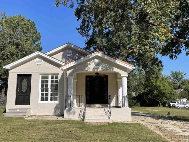 108 W Lee Street, Zebulon, NC 27597 (#2410360) :: Raleigh Cary Realty