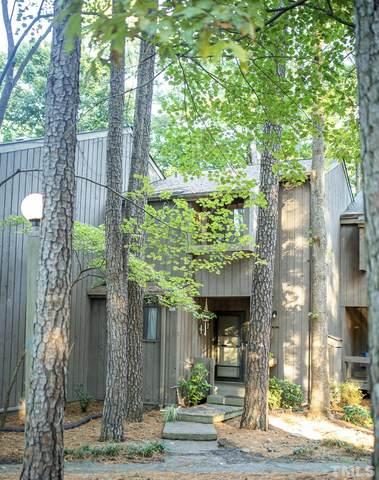 108 Ridge Trail, Chapel Hill, NC 27516 (#2410410) :: The Tammy Register Team