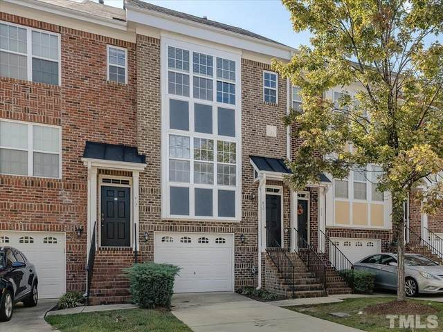 410 Hofman Court, Cary, NC 27519 (#2410425) :: The Tammy Register Team