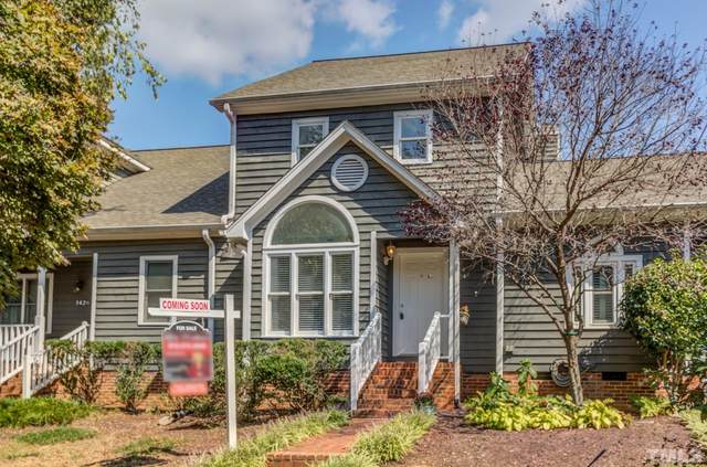 1424 Quarter Point, Raleigh, NC 27615 (#2410432) :: The Tammy Register Team