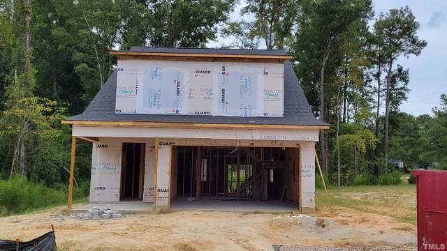 34 Lynnridge Drive Lot 76, Angier, NC 27501 (#2410464) :: Marti Hampton Team brokered by eXp Realty
