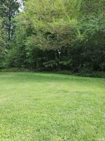 0 Carrie Court, Burlington, NC 27215 (#2410489) :: Log Pond Realty