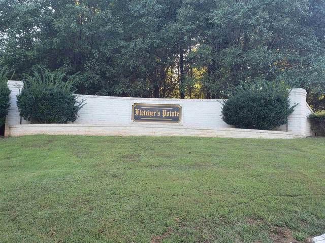 3534 Carlene Lane, Stem, NC 27581 (#2410505) :: Raleigh Cary Realty