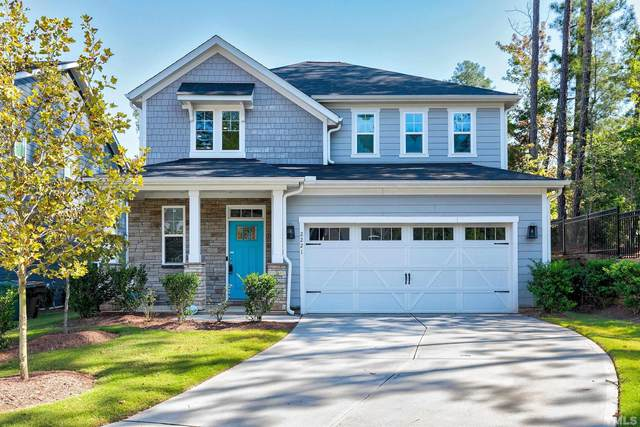 2221 Swabia Court, Cary, NC 27518 (#2410524) :: Choice Residential Real Estate