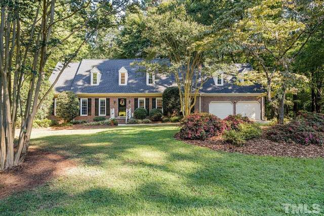 3200 Tanager Street, Raleigh, NC 27606 (#2410528) :: The Jim Allen Group