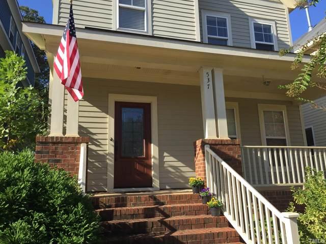 537 Millbrook Drive, Pittsboro, NC 27312 (#2410533) :: The Blackwell Group