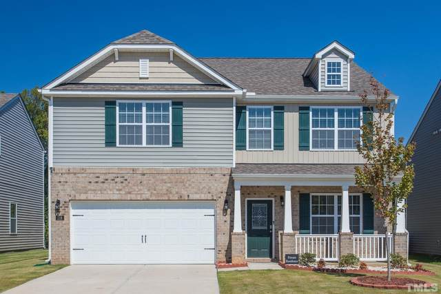 119 Rivercamp Street, Clayton, NC 27527 (#2410539) :: Raleigh Cary Realty