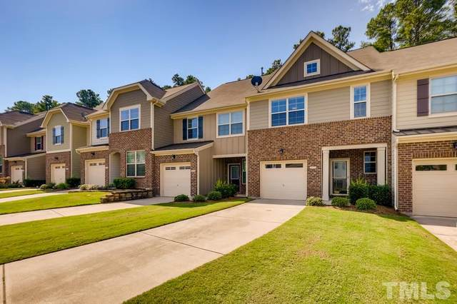 10049 Lynnberry Place, Raleigh, NC 27617 (#2410564) :: Log Pond Realty