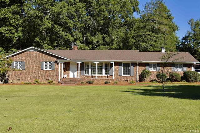 6024 Siler City Snow Camp Road, Siler City, NC 27344 (#2410617) :: Triangle Top Choice Realty, LLC