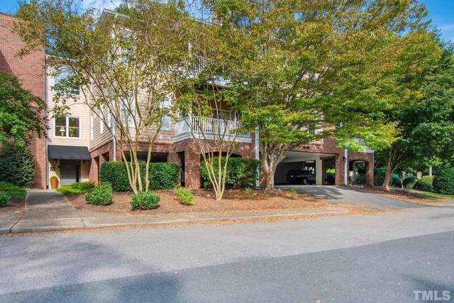 3001 Anderson Drive #204, Raleigh, NC 27609 (#2410668) :: Marti Hampton Team brokered by eXp Realty