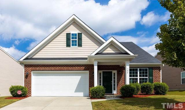 109 Glenview Lane, Durham, NC 27703 (#2410675) :: Raleigh Cary Realty