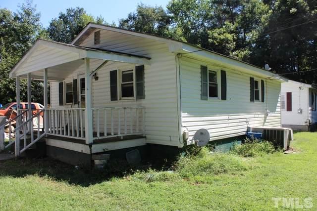 221 W Hickory Avenue, Holly Springs, NC 27540 (#2410696) :: Log Pond Realty