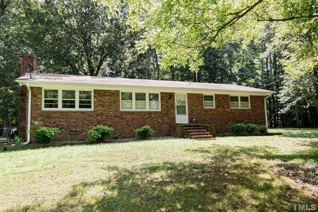 5099 Randleman Road, Greensboro, NC 27406 (#2410699) :: Scott Korbin Team